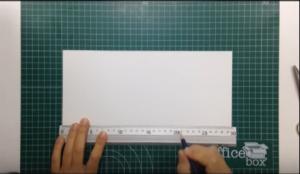 Como hacer o decorar un mini álbum